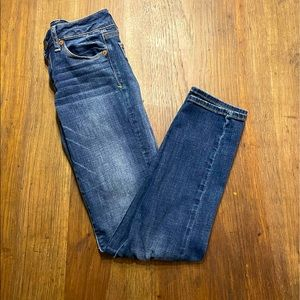 American Eagle Outfitters Jegging Size (00)